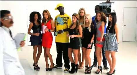 Thug Car Commercials