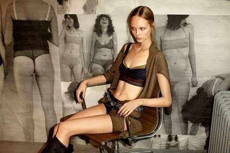 Outerwear Underwear Fashion