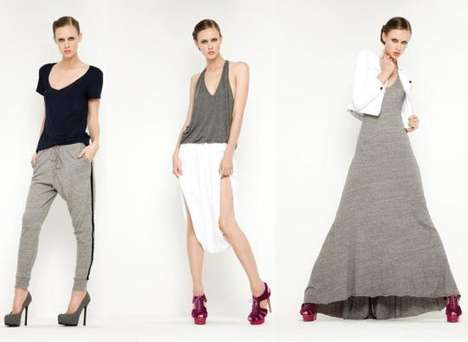 Stylist Clothing Collections