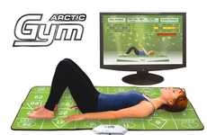 Aerobic Gaming - The Arctic Gym Goes Beyond a Traditional Console