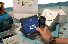 Swipe 'N' Pay Technology - With Cardless Swipe You Use Your Smartphone Instead of Credit Cards