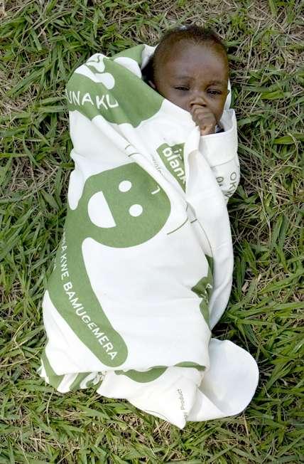 Protective Baby Wraps