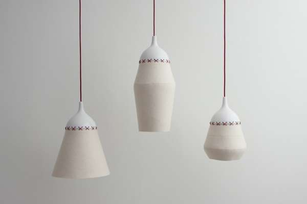 Just Married Lamps By Studio Kl