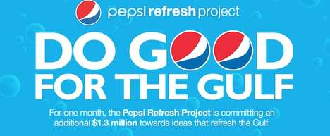 Soda Pop Charity Initiatives