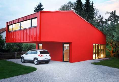 Red Block Homes