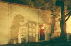 Godzilla Shadow Photography