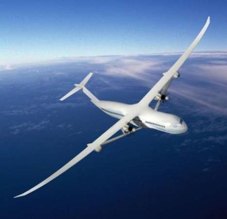 Electrified Commercial Airliners