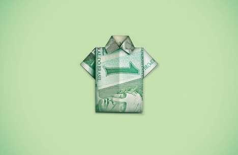 Paper Bill Polos