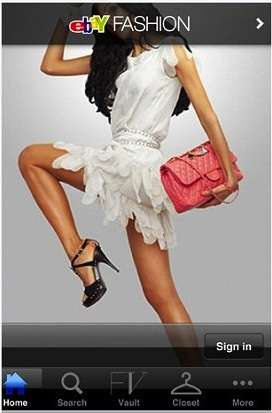 Shopaholic iPhone Apps