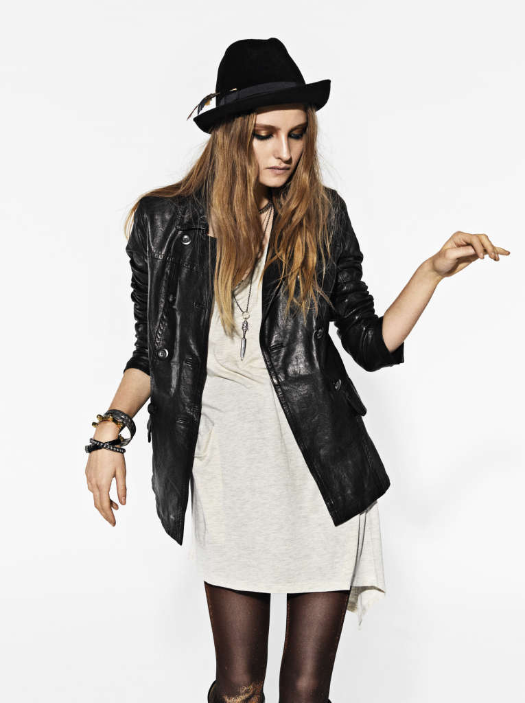 Hippie Rocker Fashion
