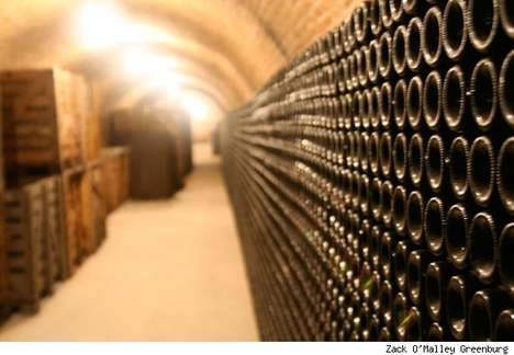 Vintage Champagne Cellars