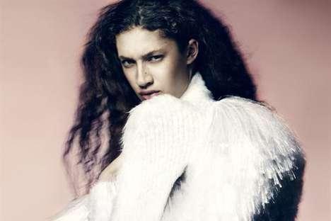 Dark Angel Fashion Photos