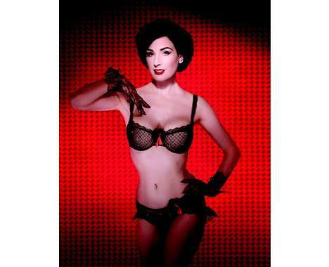 39 Sultry Burlesque Finds