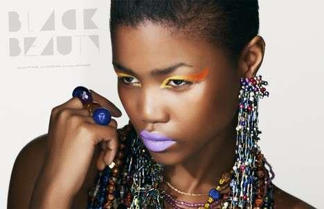 Technicolor Cosmetics