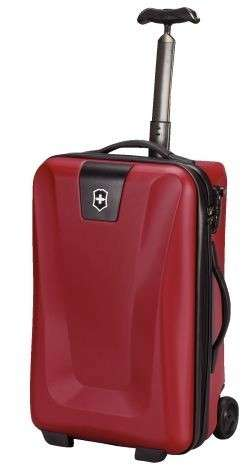 Lightweight Carry-On Luggage