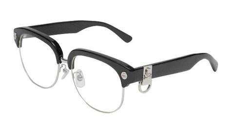 Skull-Branded Specs