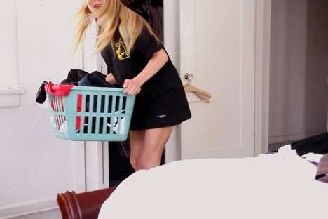 Laundry Day Lookbooks