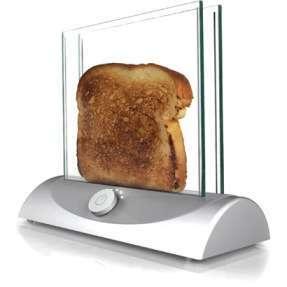 36 Terrific Toasters