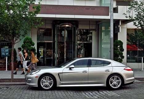 Luxe VIP Transportation