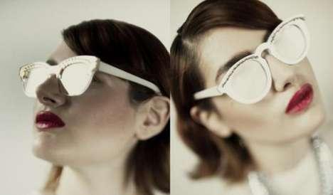 Whiteout Shades