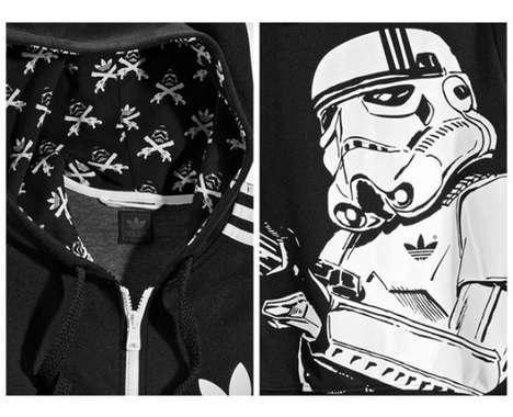 13 'Star Wars' Adidas Hybrids