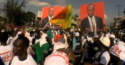 Haitian Campaign Videos