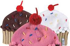Foodtastic Winter Hats