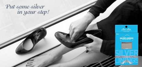 Thin Shoe Inserts
