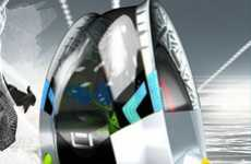 Escape Pod Concept Cars