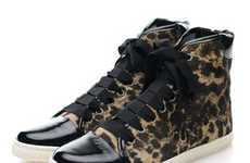 21 Jungle-Inspired Shoes