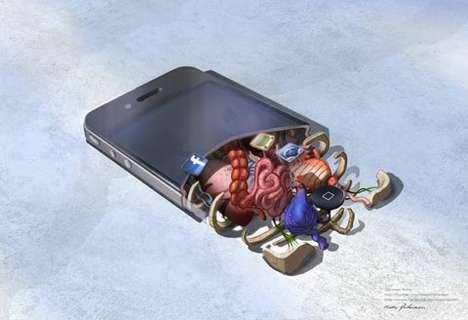 Gadget Anatomy