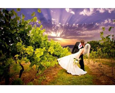 56 Wild and Wonderful Weddings