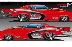 Superspeed Sedans
