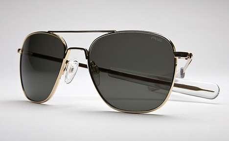 'Mad Men'-Inspired Glasses