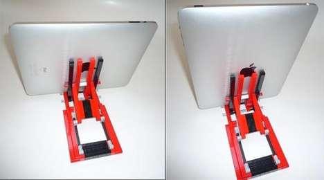 DIY Gadget Holders
