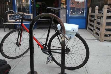 Sharable Bicycles