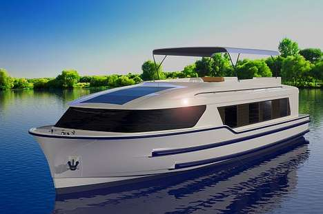 Green Holiday Yachts