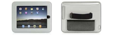 Car Seat iPad Cases