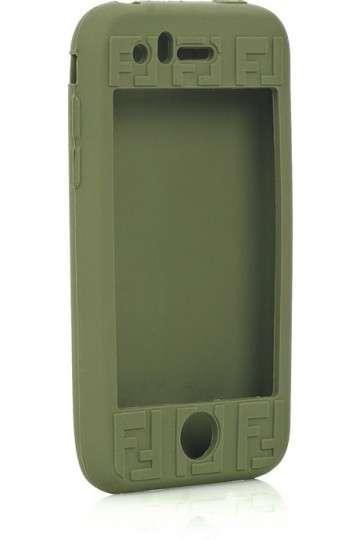 Haute Army Phone Sleeves