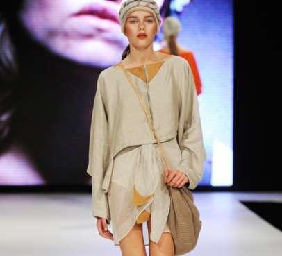 Neutral Desert Fashion