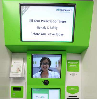 Pharmatrust Uses Video Chat to Connect You with a Pharmacist