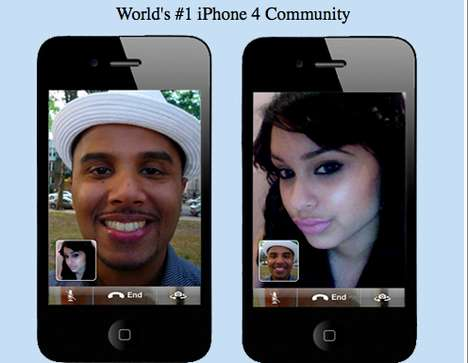 iPhone-Specific Dating Sites