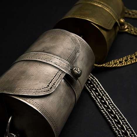 Brass Handbags