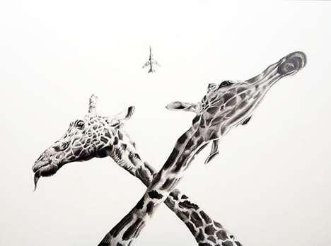 Metaphysical Animal Sketches