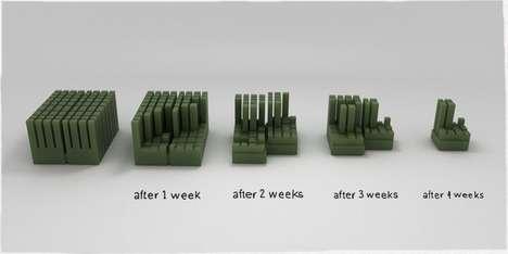 Building Block Soaps