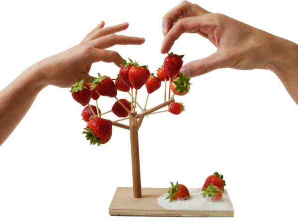 Fruit Bowl Branches