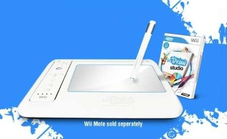 Game Console Tablets