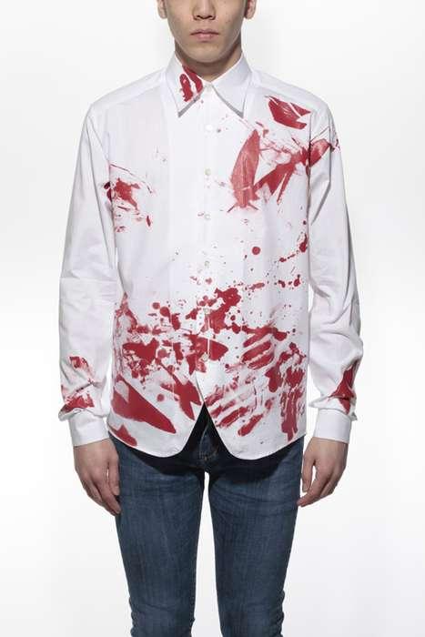 Murder Scene Menswear