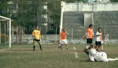 Sorcerer Soccer Ads