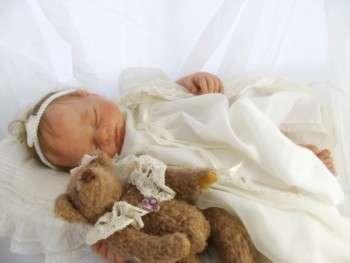 Lifelike Infant Dolls